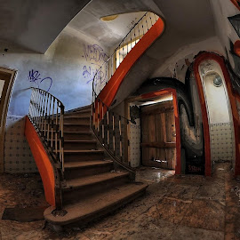 by Helena de Sousa - Buildings & Architecture Decaying & Abandoned