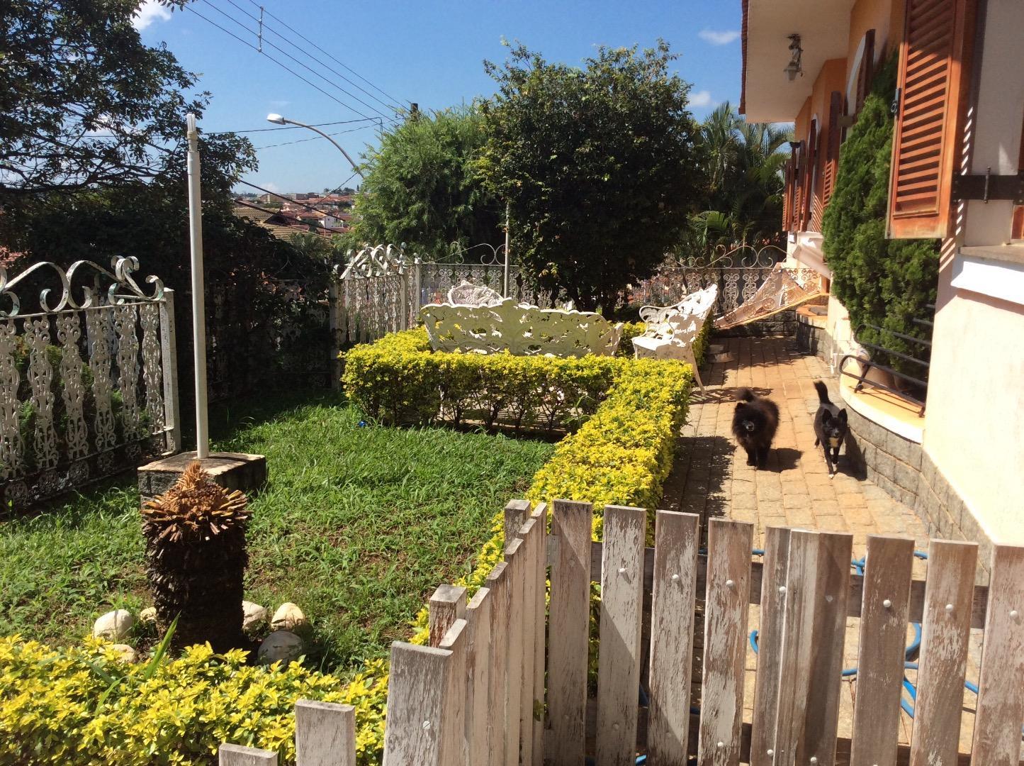 Casa / Sobrado à Venda - Jardim Europa