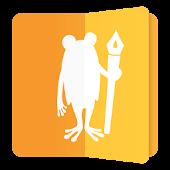 メモ帳共有、ToDoノートや予定を無料管理-Frognote