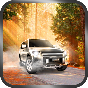 Offroad 4x4 Luxury Driving Sim