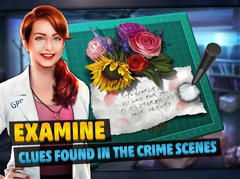 Criminal Case APK screenshot thumbnail 8