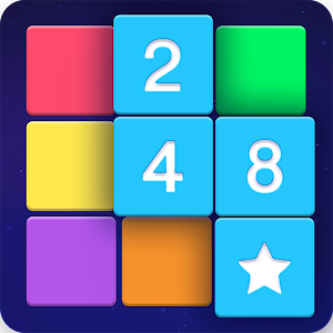 248! Puzzle Game Icon