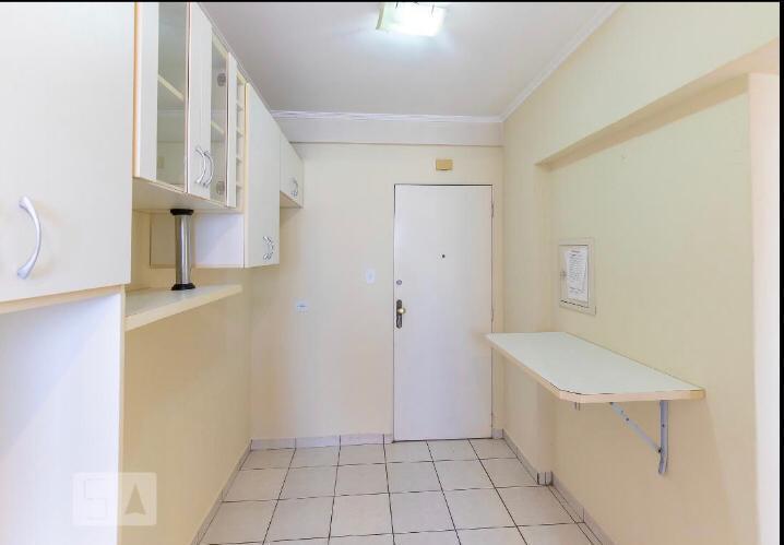 Kitnet com 1 dormitório para alugar, 42 m² por R$ 700/mês - Centro - Campinas/SP