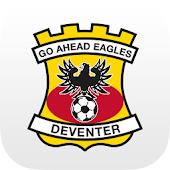App Go Ahead Eagles Official App APK for Kindle
