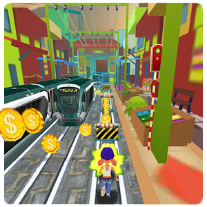 Download Train Rush 2 for PC - Free Action Game for PC