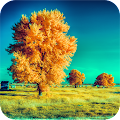 Scenery HD Wallpapers APK for iPhone