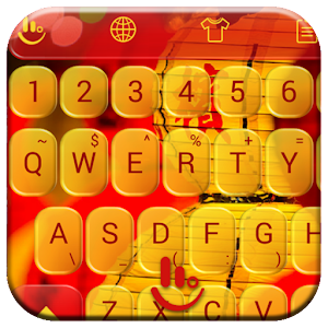 Chinese Year TouchPal Keyboard