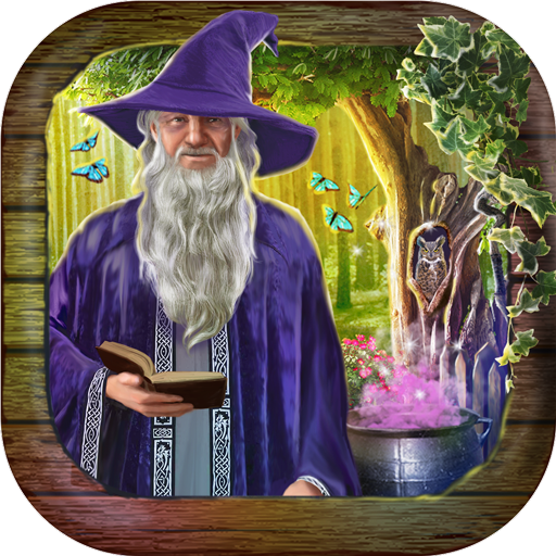 Fairyland Hidden Object Game – World Of Fairy Tale (game)