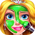 Game Princess Salon 2 - Girl Games apk for kindle fire