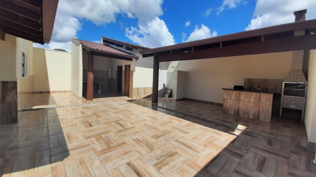 Casa com 3 dormitórios à venda, 210 m² por R$ 329.000,00 - Parque das Américas - Uberaba/MG