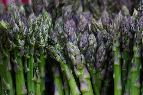 Asparagus by VAM Photography - Food & Drink Fruits & Vegetables ( plant, nature, food, asparagus, vegetable,  )