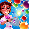 Game Bubble Genius - Popping Game! APK for Kindle