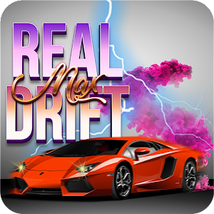 Download free Drift Max Real for PC on Windows and Mac