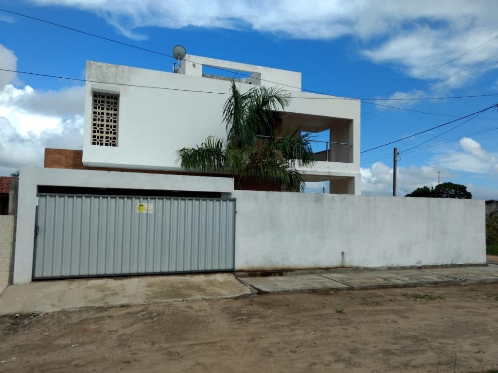 Duplex na Praia do Amor, 3 suítes!