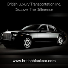 British Luxury Transportation