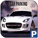 Dr Parking 3D icon