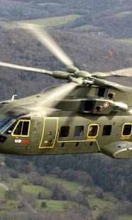 Helicopter Army Jigsaw Puzzle - screenshot