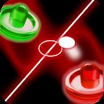 Glow Air Hockey Plus Icon