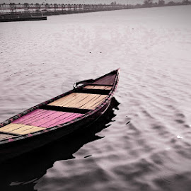 Boat by Akash Mondal - Instagram & Mobile Android