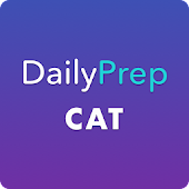 Download DailyPrep CAT - Practice Tests APK for Android Kitkat