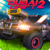 Download  Dubai Drift 2  Apk
