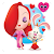 Cute Wallpaper Kawaii file APK Free for PC, smart TV Download