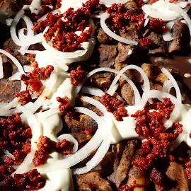 ENFRIJOLADAS by Jose Mata - Food & Drink Cooking & Baking