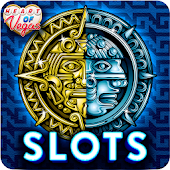 Heart of Vegas™ Slots – Free Slot Casino Games icon
