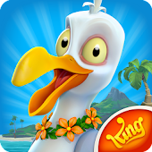 Paradise Bay APK for Bluestacks
