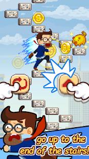 Infinite Stairs (Mod Money)