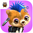 Animal Hair Salon