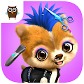 Animal Hair Salon APK for Bluestacks
