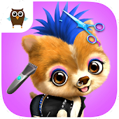 Animal Hair Salon APK for Ubuntu