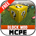 App BLOCK MODS FOR MCPE apk for kindle fire