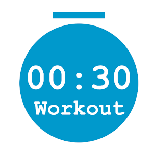 Interval Workout Timer for Android