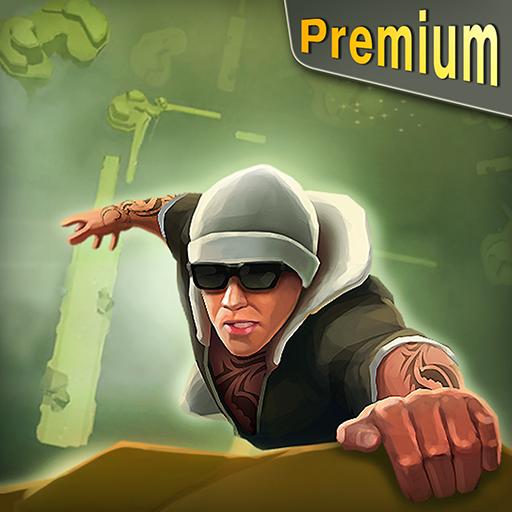 Sky Dancer Premium APK Cracked Download