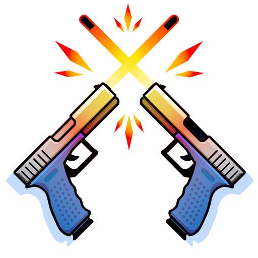 Double Guns APK Cracked Download