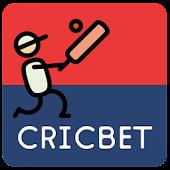 Cricbet - Fantasy IPL Betting APK for Ubuntu