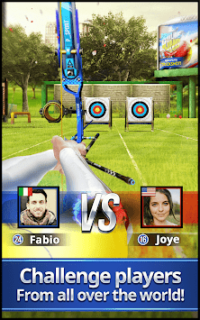 Archery King APK screenshot thumbnail 6