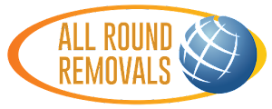 All Round Removals Logo Southwark, London