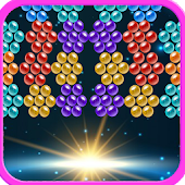 Frogs Bubble Shooter 2017