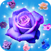 Game Blossom Paradise Star version 2015 APK