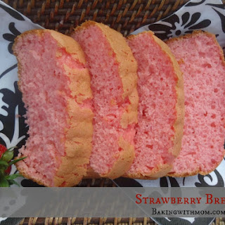 Strawberry Bread With Cake Mix Recipes