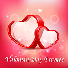 Valentine Day Beautiful Frames