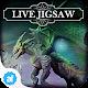 Live Jigsaws Dragon Reign Free