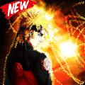 Best Chibi Naruto Wallpaper APK for Bluestacks