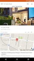 Screenshot of realestateview.com.au