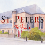 St Peter's Fulham APK Image