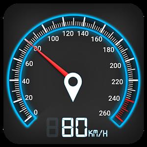 GPS Speedometer, HUD & Widget