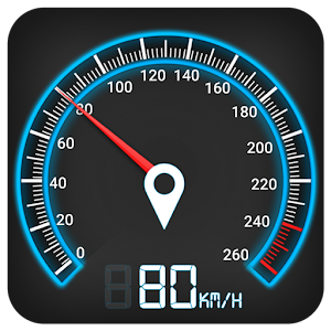 GPS Speedometer For PC